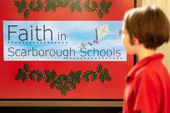 12th December 2019Snainton Primary SchoolSnaintonNorth YorkshireUnited KingdomImage ©Richard Olivier 2019